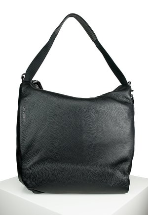 MELLOW  - Handbag - nero