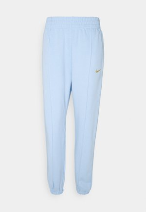 PANT  - Tracksuit bottoms - psychic blue