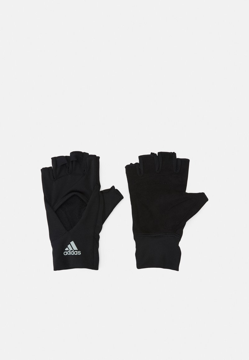 adidas Performance - GLOVE - Mitaines - black