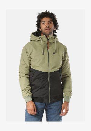 DON ESTEBAN - Winter jacket - green