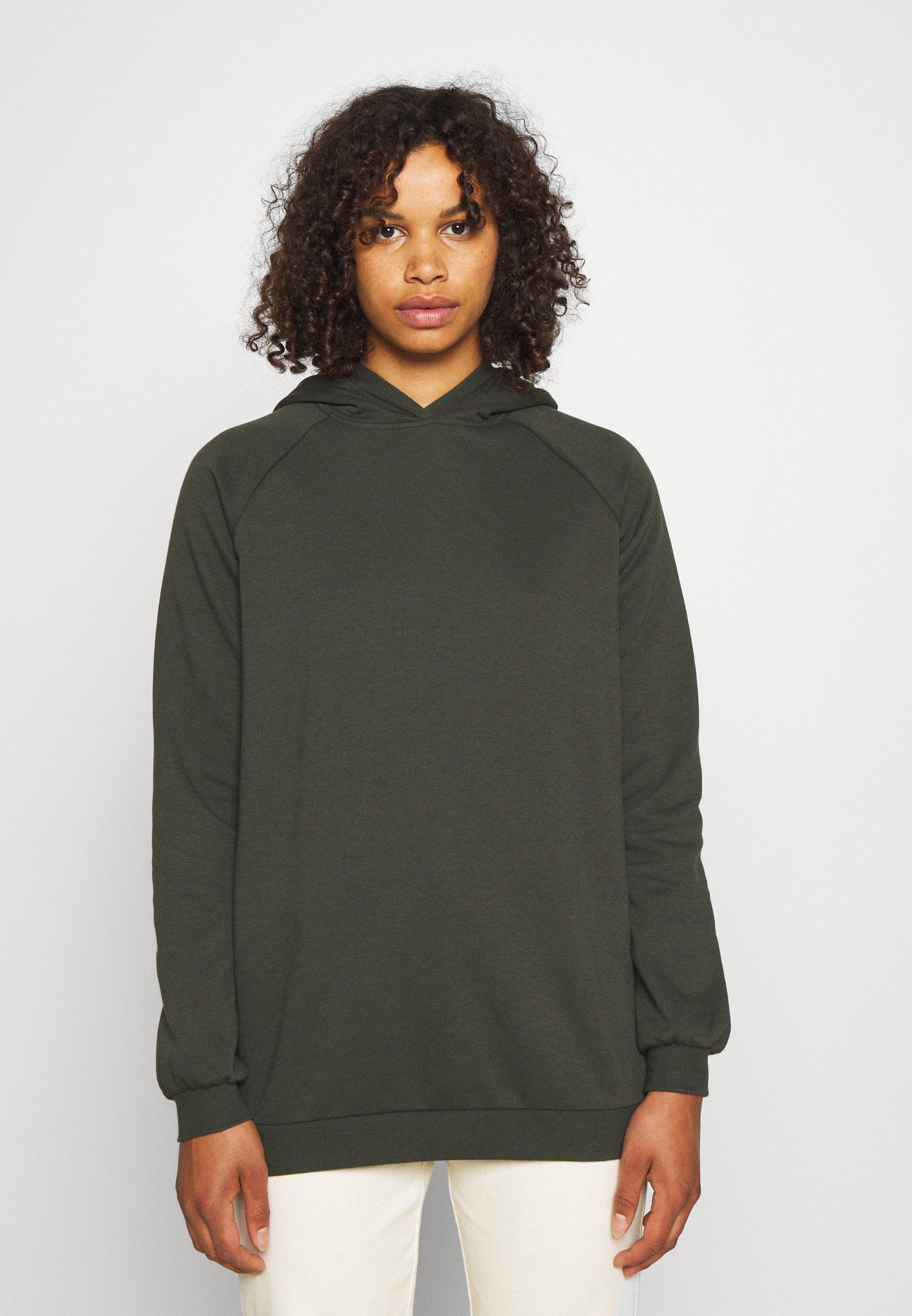 Women NMHELENE NOOS TALL - Sweatshirt