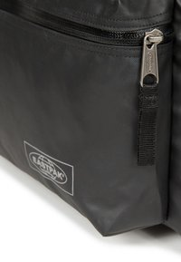 Eastpak - PADDED PAK'R TOPPED - Mochila - black - 3