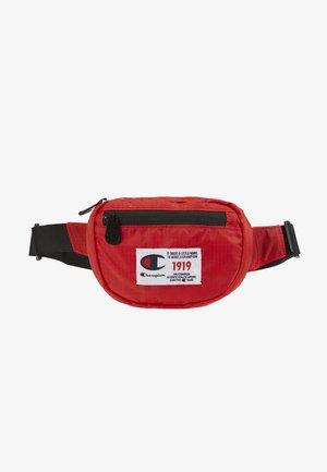 BELT BAG - Across body bag - red