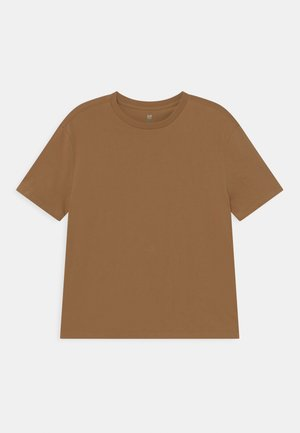 BOY SHORT SLEEVE TEETEEN - T-shirt basic - new riverbed