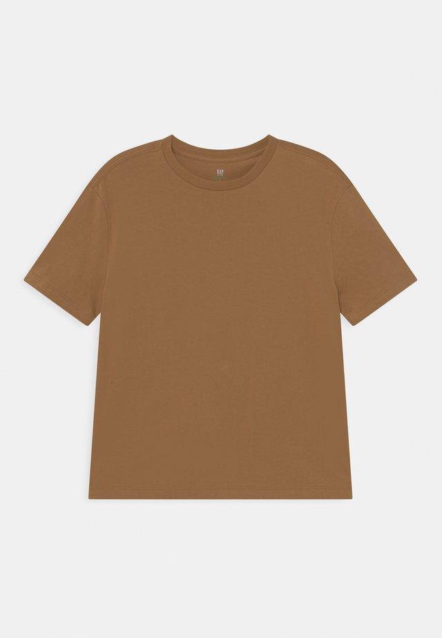 BOY SHORT SLEEVE TEETEEN - Basic T-shirt - new riverbed