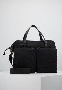 Filson - DRYDEN BRIEFCASE UNISEX - Briefcase - dark navy - 0