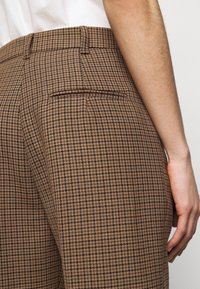 Lovechild - LUCAS - Trousers - brown - 6
