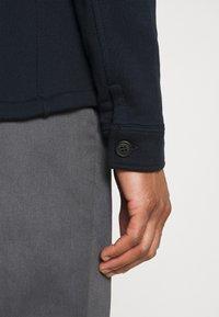 Selected Homme - SLHBENNETT - Blazer jacket - sky captain - 5
