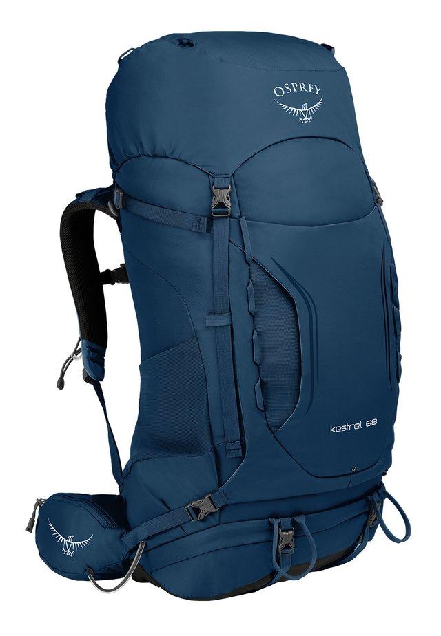 Mochila - loch blue
