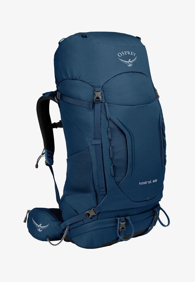 KESTREL - Zaino - loch blue