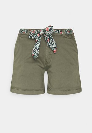 LIVE - Shorts - lizard