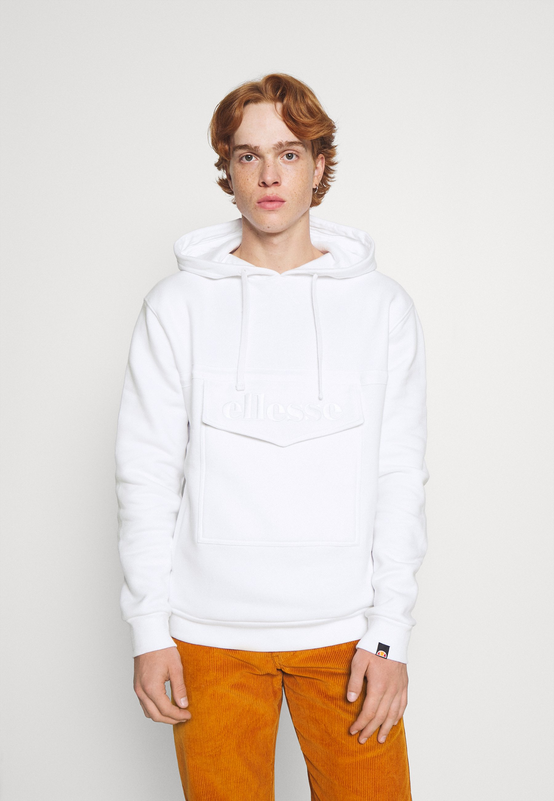 Homme KRUZIO  - Sweatshirt