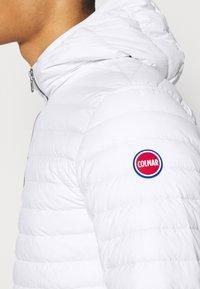 Colmar Originals - MENS JACKETS - Down jacket - white - 6