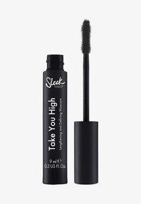 Sleek - TAKE YOU HIGH LENGTHENING AND DEFINING MASCARA - Mascara - black - 0