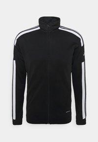 adidas Performance - Träningsjacka - black/white - 0