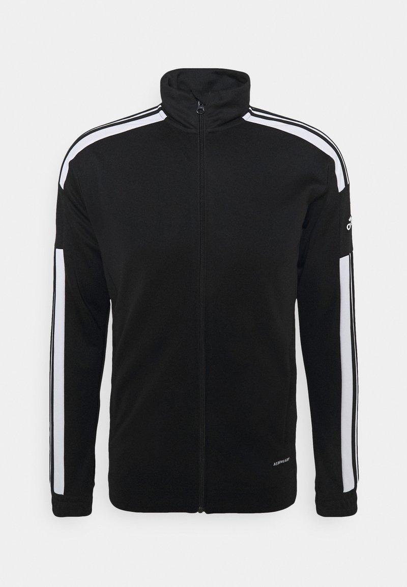 adidas Performance - Träningsjacka - black/white