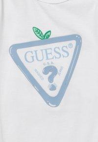 Guess - SET  - Vesta - frosted blue - 2