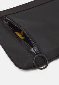 Versace Jeans Couture - UNISEX - Laptop bag - black - 3