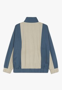 Unauthorized - FREDIE JACKET - Light jacket - orien blue - 1