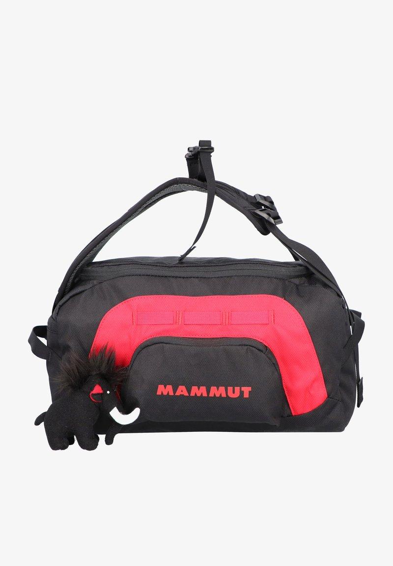 Mammut - Sports bag - black-inferno