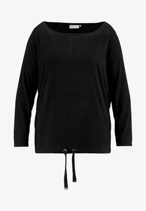 CARCOZYNESS - Sweatshirt - black