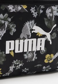 Puma - CORE SEASONAL DAYPACK - Zaino - black - 4