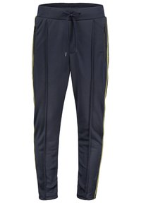 HUGO - Tracksuit bottoms - dark blue - 0