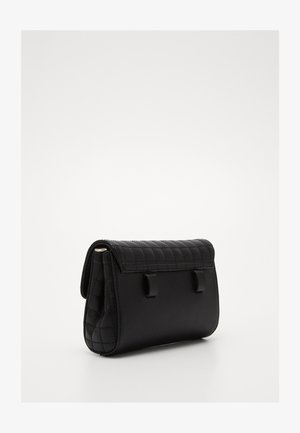 MATRIX  XBODY BELT BAG - Vyölaukku - black