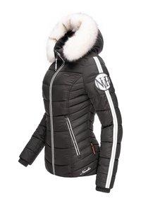 Navahoo - KHINGAA - Winter jacket - anthracite - 1