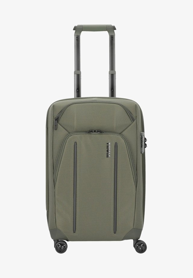 CROSSOVER  - Wheeled suitcase - forest night