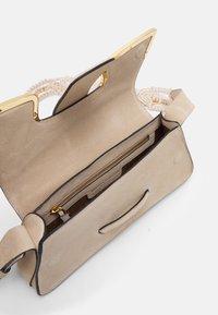 Alberta Ferretti - SHOULDER BAG - Handbag - beige - 2