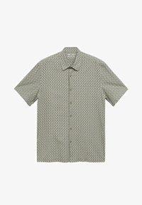 Mango - REGULAR FIT - Shirt - sandfarben - 5