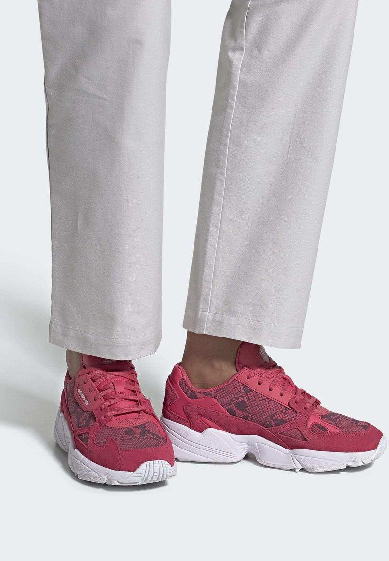 adidas Originals - Sneakers basse - light pink