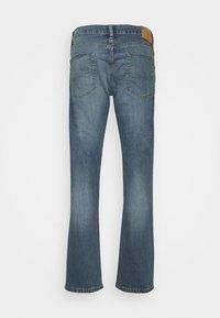 Polo Ralph Lauren - Slim fit jeans - blue denim - 1