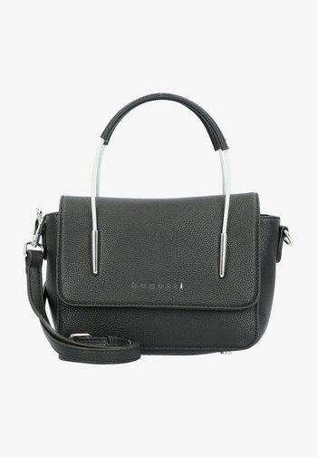 LINA  - Handbag - schwarz