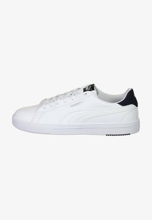 Chaussures d'entraînement et de fitness - puma white / peacoat