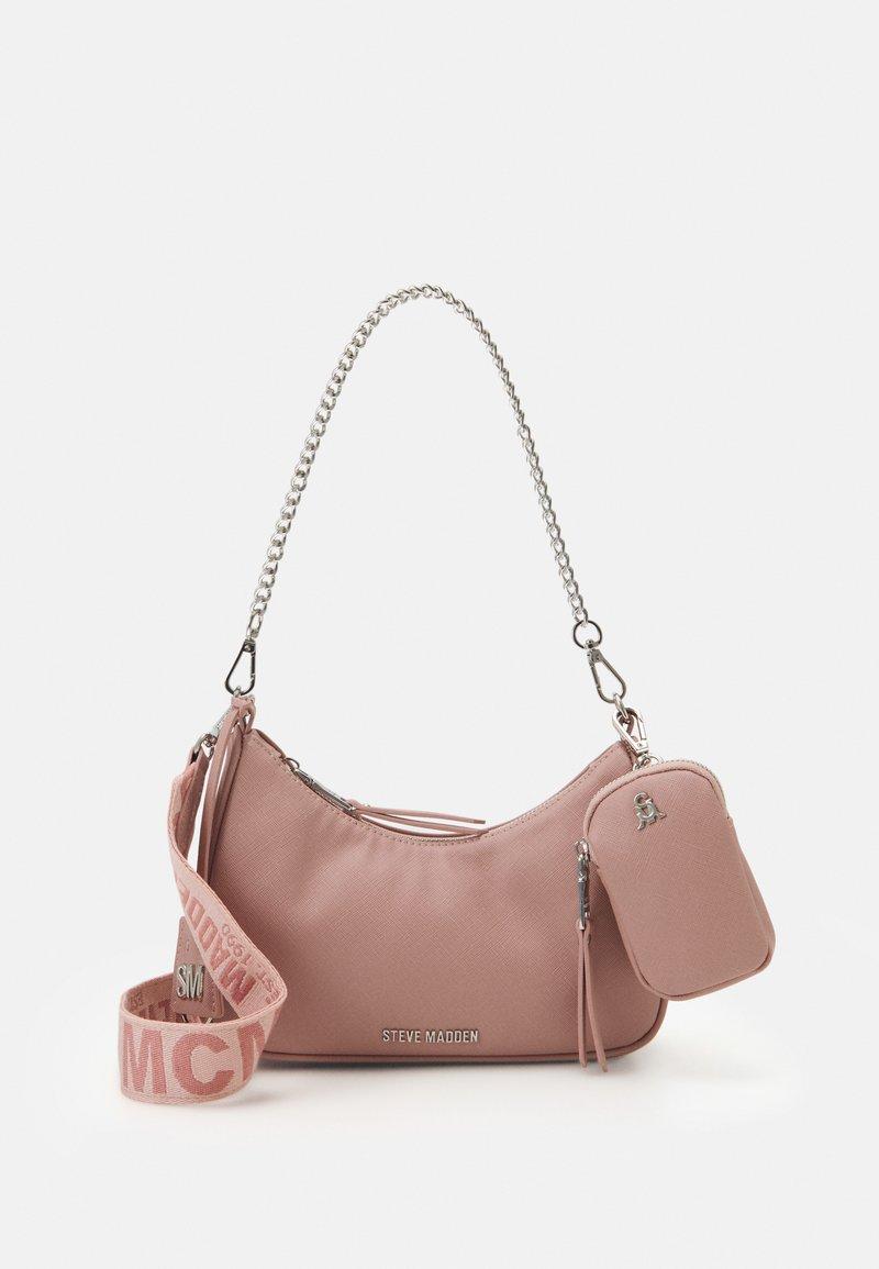 Steve Madden - BVITAL SET - Handbag - blush