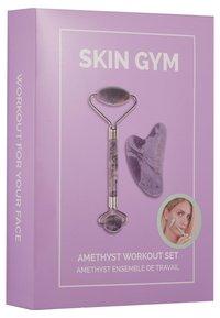 Skin Gym - AMETHYST WORKOUT SET - Skincare set - - - 1