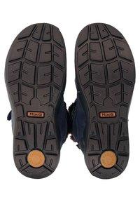 Primigi - Winter boots - dunkelblau - 3