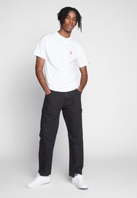 Dickies - FAIRDALE - Pantaloni - black - 1