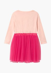 Billieblush - Žerzejové šaty - pinkpale - 1