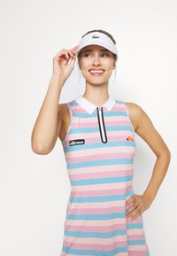 Ellesse - PANACHE - Sports dress - multicoloured - 3