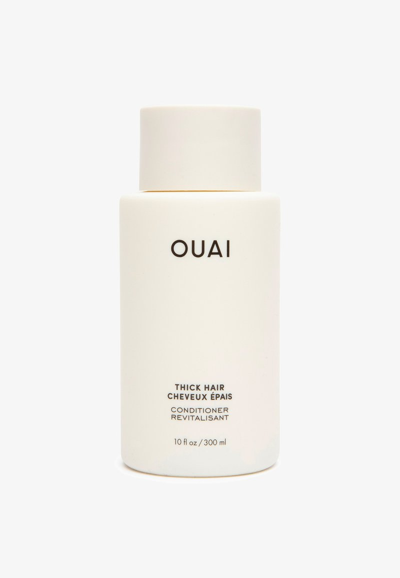 Ouai - THICK HAIR CONDITIONER  - Après-shampoing - -