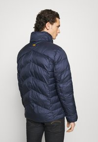 G-Star - WHISTLER PUFFER - Winter jacket - namic lite r wr-sartho blue - 3