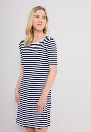 LUHTA ALISIPPOLA - Jersey dress - dunkel blau