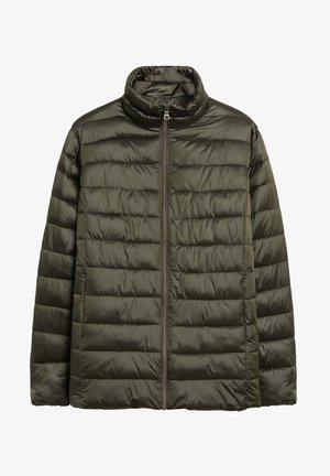 SELLER - Winter jacket - khaki