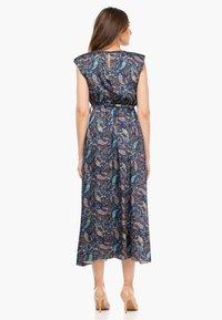 Tantra - Maxi dress - azul marino - 2