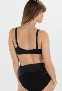Anita - STILL-BH NURSING BRA - Triangle bra - black - 2