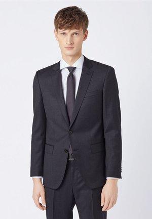 HUGE - Blazer jacket - dark grey
