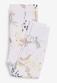 Next - 3 PACK - Pyjama set - multi-coloured - 9